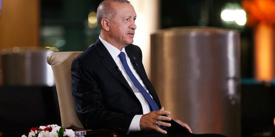 Cumhurbaşkanı Erdoğan: S-400 Konusunda Trump Türkiye'nin Endişelerini İyi Biliyor