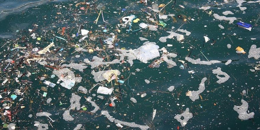 G20'de Lider Eşlerinin Gündemi Denizler Ve Okyanusların Temizliği
