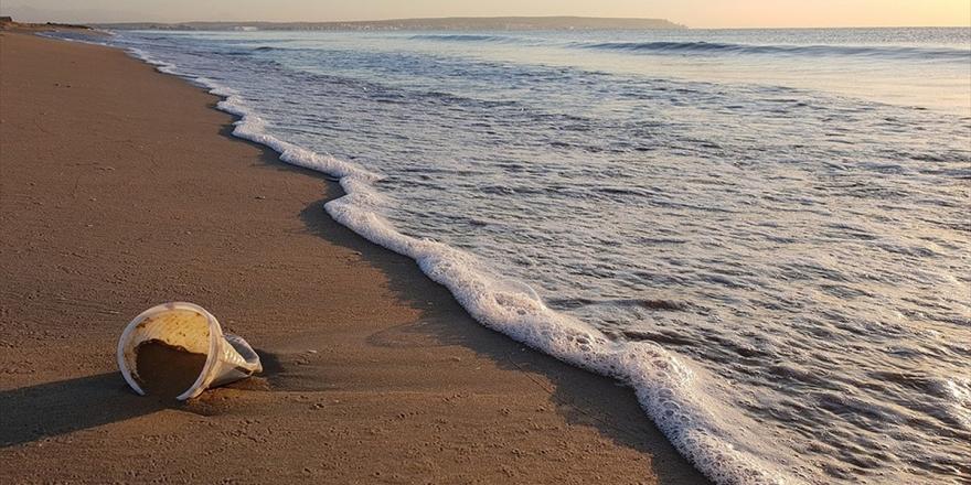 Greenpeace Proje Koordinatörü Heng: Plastik Atıkların Sadece Yüzde 9'u Geri Dönüştürülebiliyor