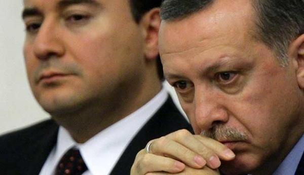 Babacan, Erdoğan'a ne Dosyası Verdi? Erdoğan, Neden Yolunuz Açık Olsun Dedi?