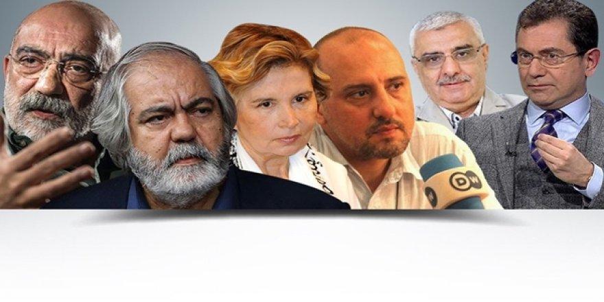 AYM'nin 9 Gazeteci Hakkındaki Gerekçeli Kararı Açıklandı