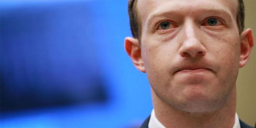 Zuckerberg, Holokost'u inkar edenleri daha az görünür hale getireceğiz