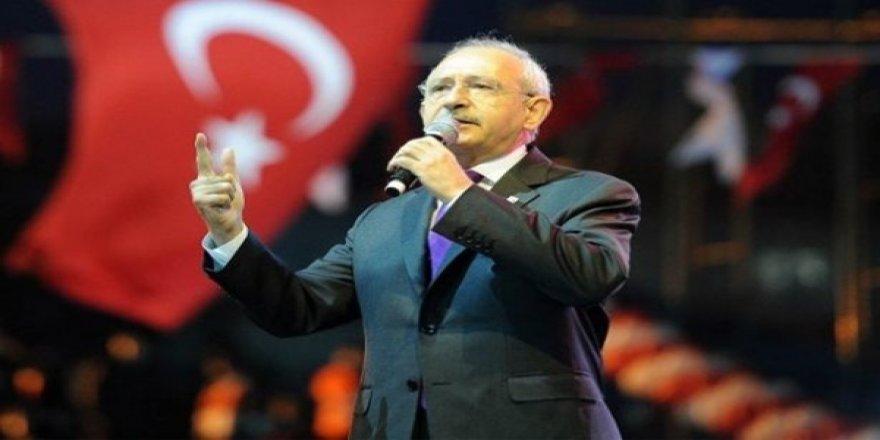 CHP'de 11 yıl sonra bir ilk! Kılıçdaroğlu talimat verdi