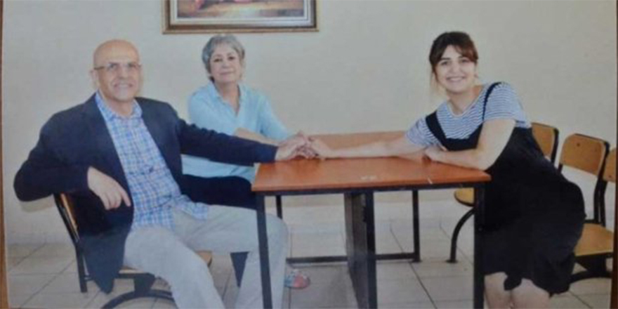"""Enis Berberoğlu'nun eşi: """"AYM'ye, AİHM'e başvuracağız"""""""