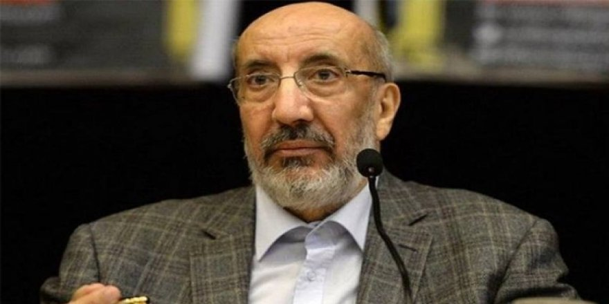 Abdurrahman Dilipak: İmam Hatipliler AK Partililere İmam Hatipliyiz Diye Yıldırım'a Oy Vermek Zorunda Mıyız?