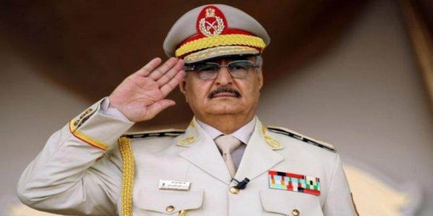 Plan Büyük Libya'da Neler Oluyor Kim Kimi Destekliyor