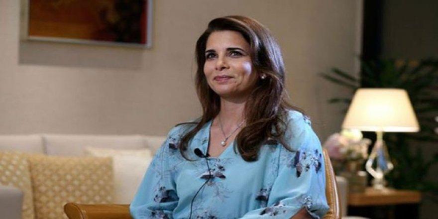 Dubai Şeyhi El Maktum'un Karısı Kaçtı mı?