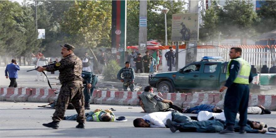 Raşid Dostum suikasttan son anda kurtuldu