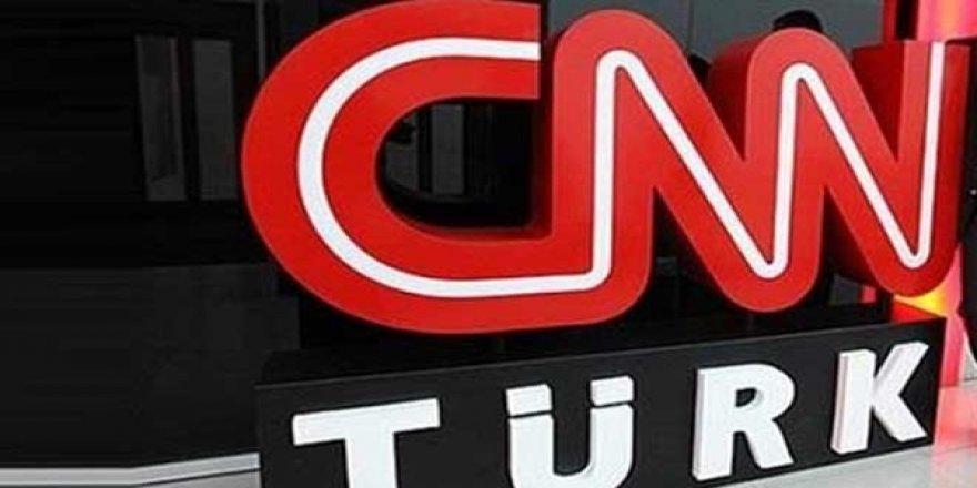 CNN TÜRK'ün Yayın Politikasının İsimlerine Zarar Verdiği Kanaatine Vardı