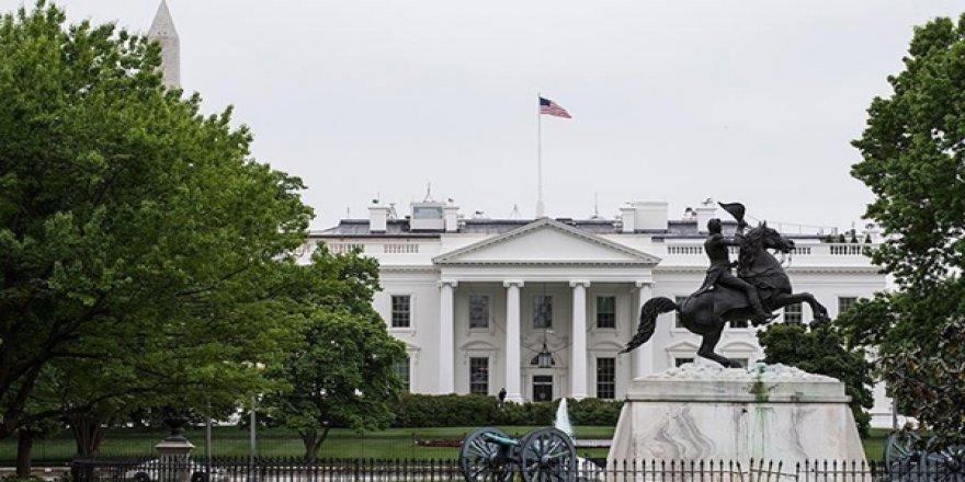 ABD Başkan Yardımcısı, Programlarını İptal Ederek Beyaz Saray'a Döndü