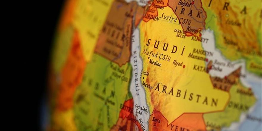 Suudi Arabistan'da Greve Giden Türk Vatandaşlarının Durumuyla İlgili Açıklama