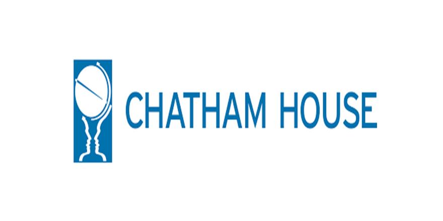 Chatham House'dan Türkiye için korkutan analiz: Koşar adımlarla ekonomik çöküşe gidiyor
