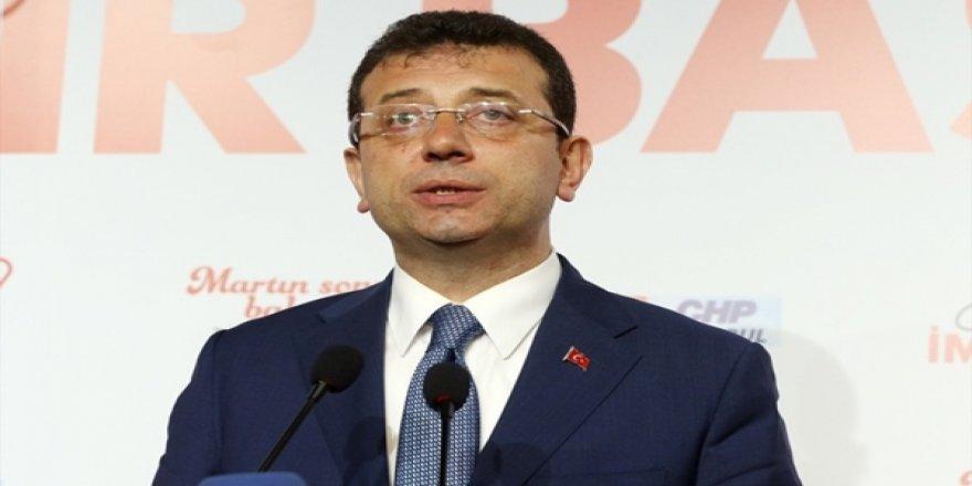 İmamoğlu'ndan İBB'ye 2. Transfer Bombası! İGDAŞ'ın Başına Ünlü CEO mu Geliyor?