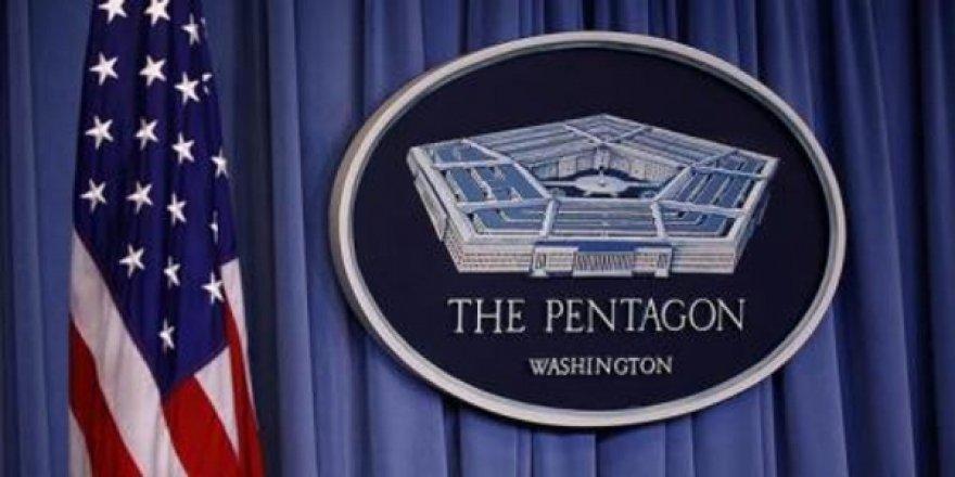 Hulusi Akar Pentagon'da Kimle Görüştü O İddiaya Yanıt Verdi: Söz Konusu Görüşmelerin Tutanakları...