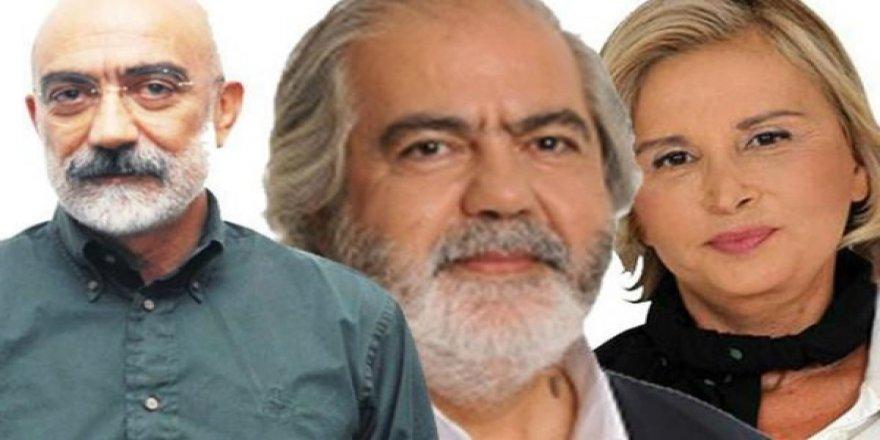 Yargıtay'dan Ahmet Altan, Mehmet Altan ve Nazlı Ilıcak İçin Karar