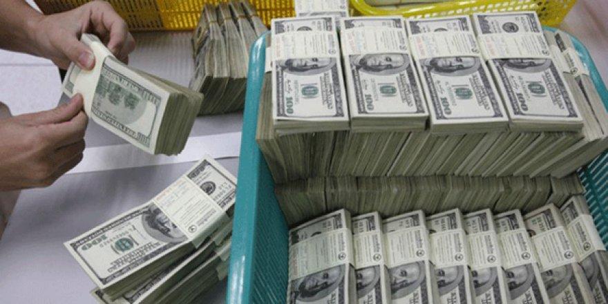 Bir Günde 2,85 Milyar Dolar Satıldı: Dolar 3 Ayın Dibinde