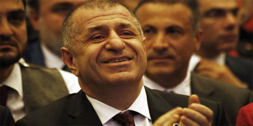 Ümit Özdağ: Meral Akşener'i yeniden aday göstereceğiz
