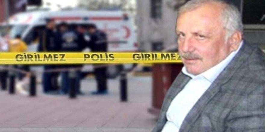 Eski Müsteşar Yardımcısı, İzmit'teki Evinde İntihar Etti