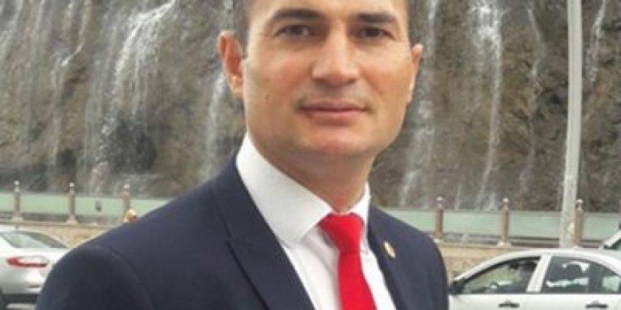 """Mustafa Kurubacak Yazdı: """"O Gece""""80 Kişiyle Bizi Bir Timi Tamamen İmha Etmeye Çalışıyorlardı!"""