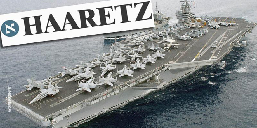 Ege'deki tatbikatta düşman Türkiye