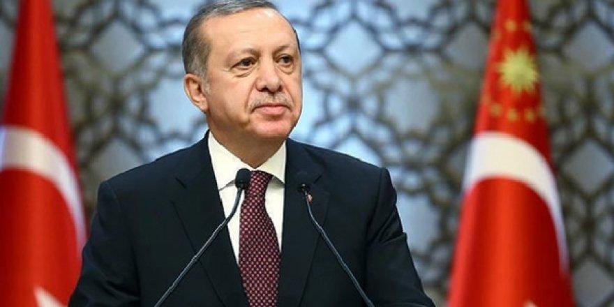 Erdoğan'dan Kuzey Kıbrıs'a Bakan Ataması