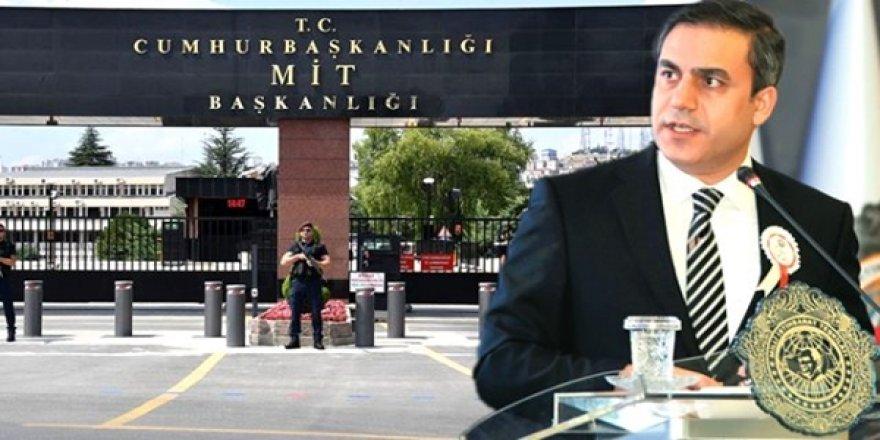 MİT Başkanı Hakan Fidan'dan Diplomatik İstihbarat Vurgusu
