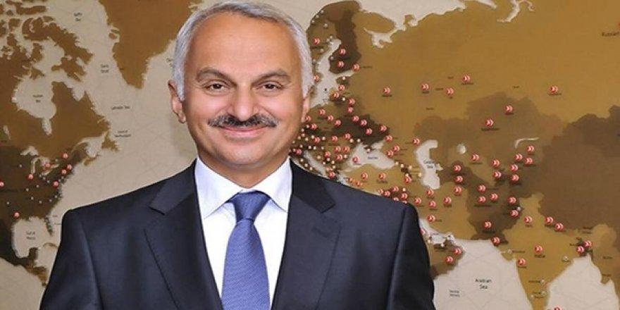 TUSAŞ Genel Müdürü ve CEO'su Prof. Dr. Temel Kotil, Görevinden Ayrıldı