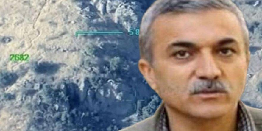 Terörist Diyar Garip Muhammet MİT ve TSK'nın Ortak Operasyonuyla Etkisiz Hale Getirildi