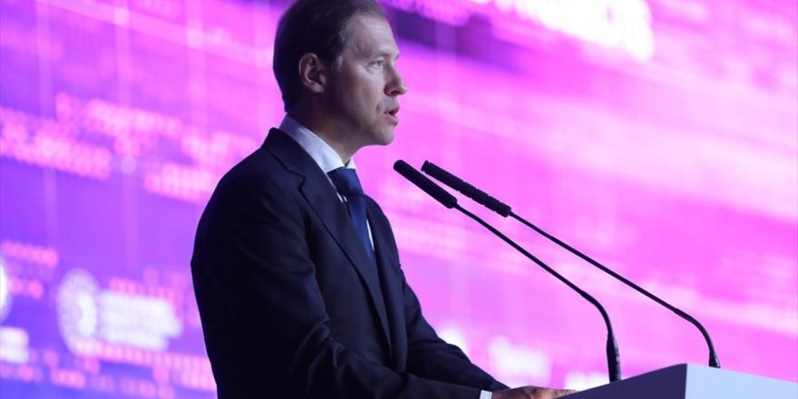 'Türk İş İnsanlarının Rusya'ya Daha Rahat Gelmeleri İçin Bir Takım Paketler Hazırladık'