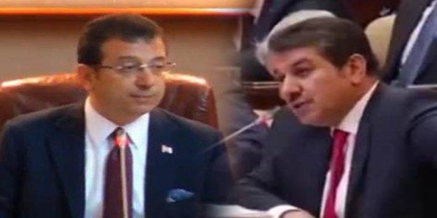 İstanbul Büyükşehir Belediyesi Temmuz Ayı Meclis Toplantısı Yapıldı