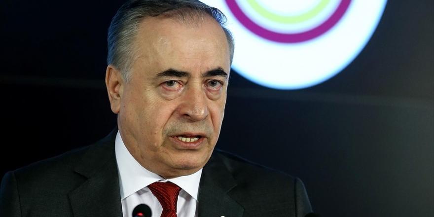 Galatasaray Kulübü Başkanı Cengiz: Futbolcu Almıyorsak Veremediğimizden Değil, Vermediğimizdendir