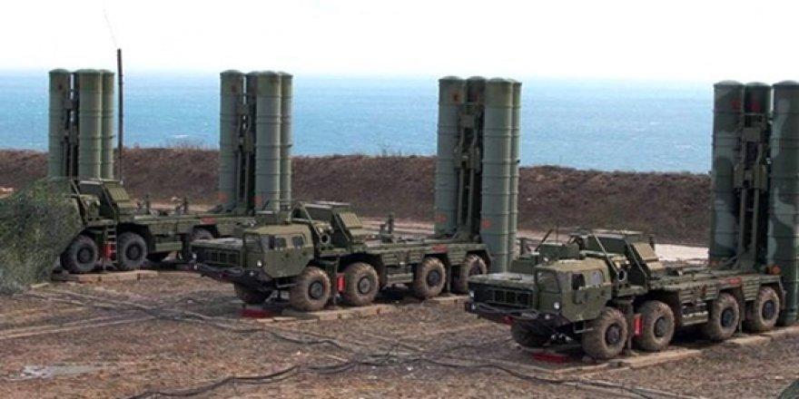 ABD'den Türkiye'ye Bir Tehdit Daha: S-400 Anlaşması Sürerse Olumsuz Sonuçlar Olacak