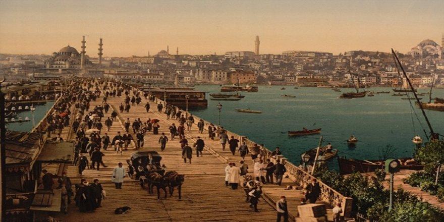 Doğan Satmış Yazdı: İstanbul'da 183 Yıl Önce Tarım Üretimi, Döviz, Faiz, Ticaret Nasıldı?