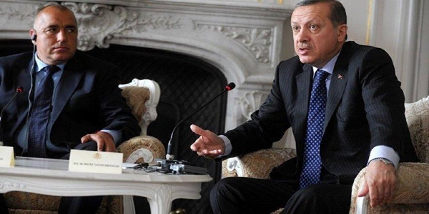 Bulgaristan Başbakanı Borisov, Erdoğan'ın Sakıncalı Konulara Girdiğinde Ona Neler Söylediğini Anlattı