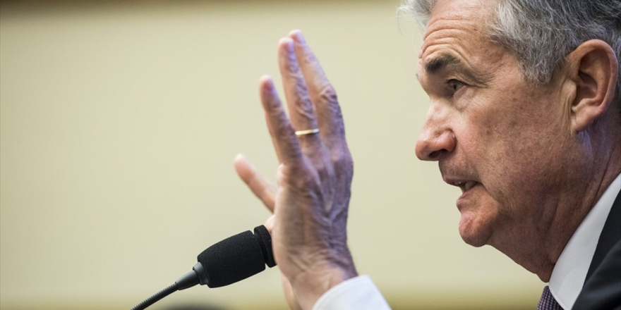 Fed Başkanı Powell'dan Faiz İndirimi Sinyali