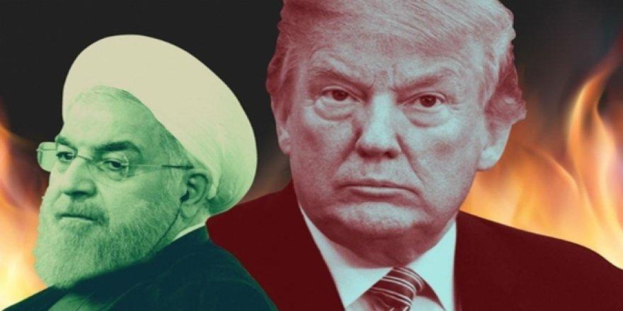 Başkan Trump, Twitter'dan Yaptığı Açıklamada İran'a Yüklendi