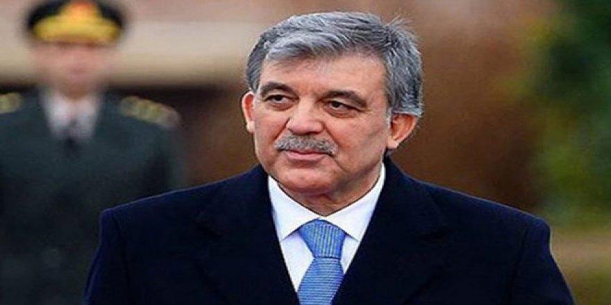 Abdullah Gül'ün Teklif Yaptığı Ülkücü İsim Belli Oldu