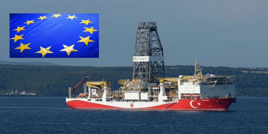 AB Türkiye'ye Yaptırıma Hazırlanıyor: Yaptırımları Ele Alan Taslak Metin Yayınlandı