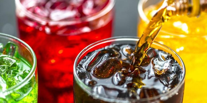 Şekerli İçecekler Kanser Riskini Artırıyor