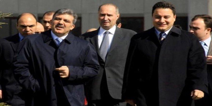 2 Anket Şirketi Babacan'ın AK Parti'den ne Kadar Oy Alacağını Açıkladı
