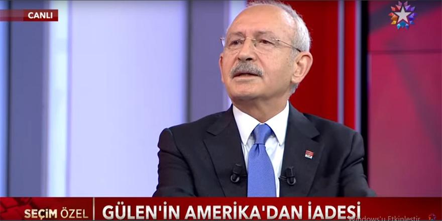 """""""MİT müsteşarına güvenmiyorum, saraya çalışıyor"""""""