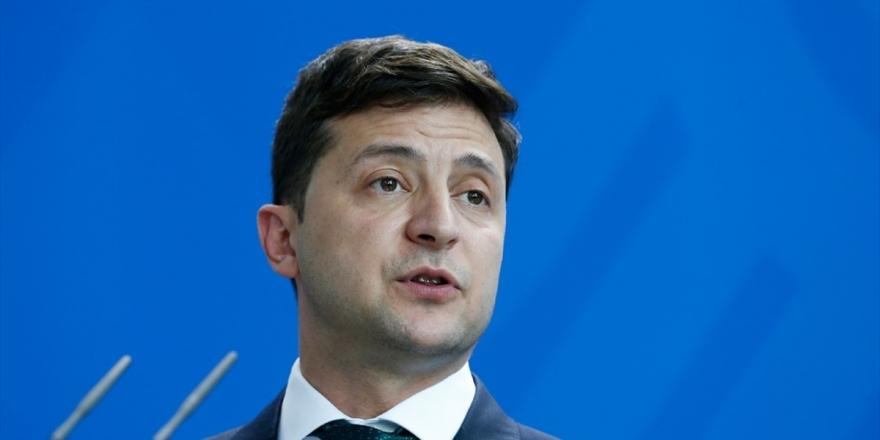 'Ukrayna İle Moldova, Rus Askerlerini Topraklarında İstemiyor'