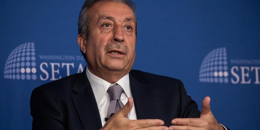 'Abd'nin Gülen'in İadesi Konusunda Hiçbir Şey Yapmaması Kabul Edilemez'