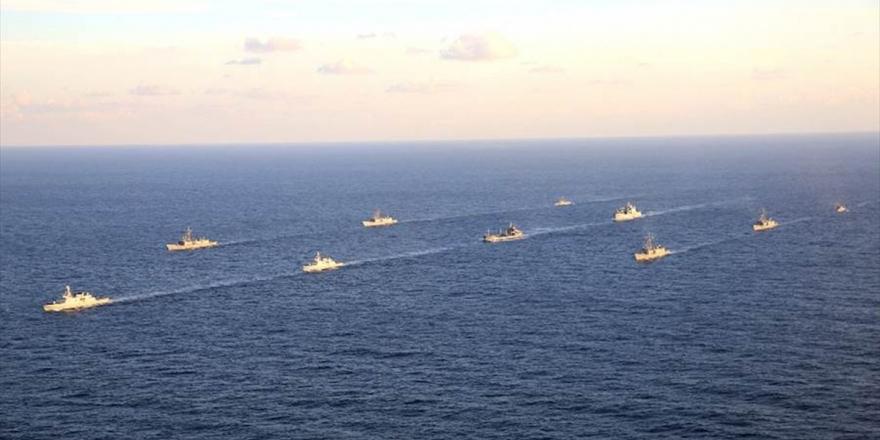 Doğu Akdeniz'de Neler Oluyor