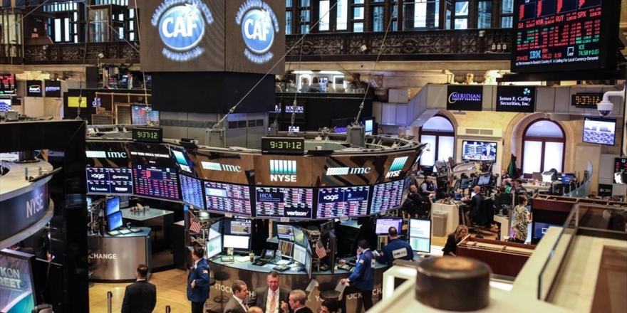 Borsalar İlk Yarıda Küresel Risklere Aldırmadı