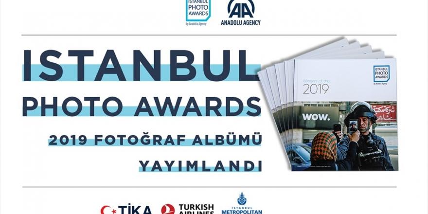 Istanbul Photo Awards 2019 Fotoğraf Albümü Yayınlandı