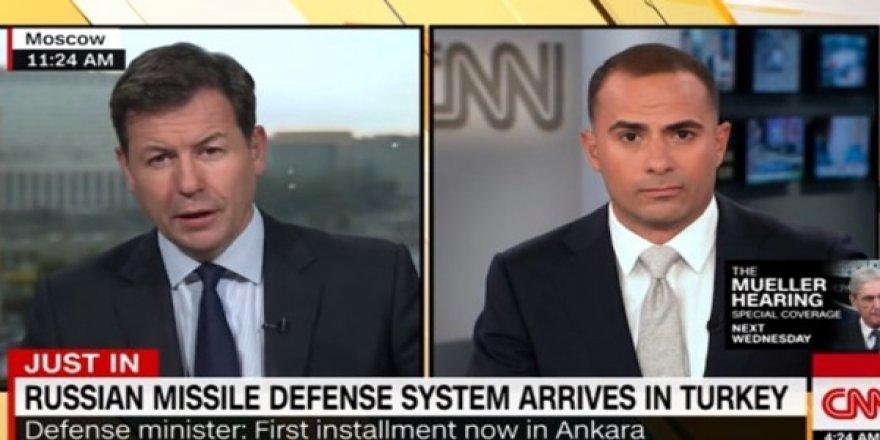S-400'lerin Teslimatının Başlaması, Amerikan Basınında Geniş Yer Buldu