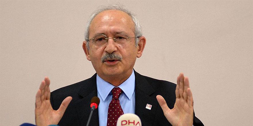 Kılıçdaroğlu: Partide ciddi değişiklikler olacak, değişim olacak