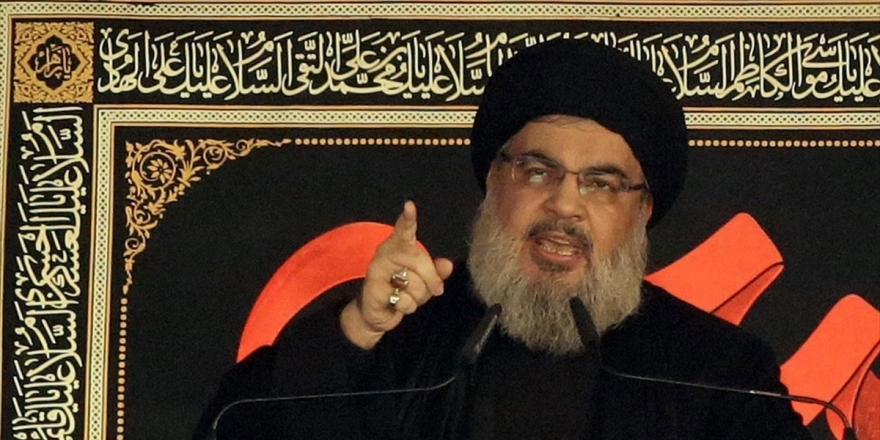 'Abd, Hizbullah İle İletişim Kanalları Açmaya Çalışıyor' İddiası
