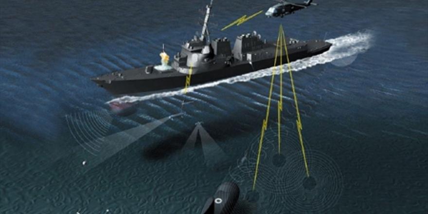 Deniz Kuvvetlerine Yeni Yetenekler Kazandırılacak